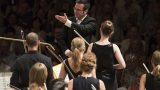 Young Euro Classic: Eröffnung mit dem Young Philharmonic Orchestra Jerusalem-Weimar